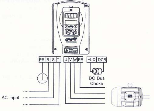 variable frequency drive harmonics