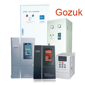 frequency inverter drive