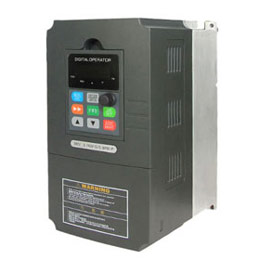 GK3000 inverter drives model selection