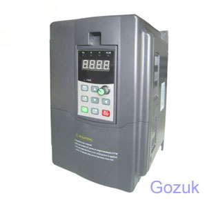Low voltage variable speed drive