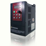 Single phase 220V variable frequency drives