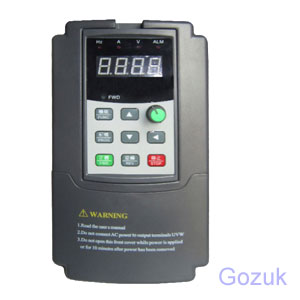 variable frequency drive - VFD